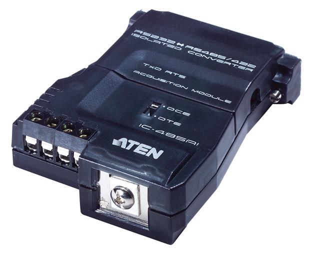 IC-485AI