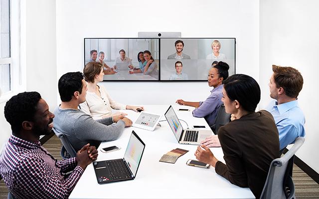 会議 シスコ ウェブ シスコ、プライベートクラウドの電話サービス「Cisco UCM