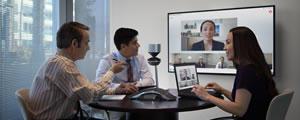 マイクロソフト連携ビデオソリューション